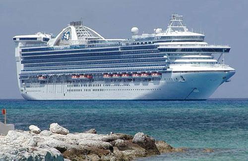 Caribbean Sailing Cruise