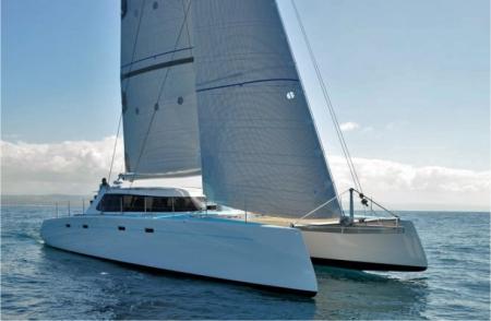 Caribbean Sailing Cruises Catamaran