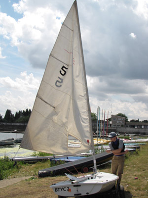 Sailboat Auctions