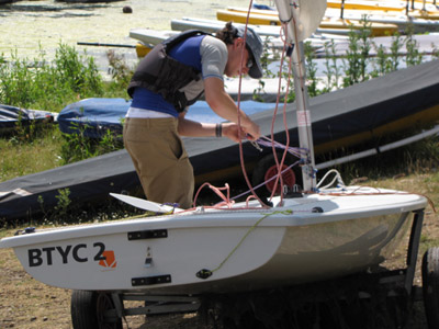 Used Boat Value - Selling Your Dinghy