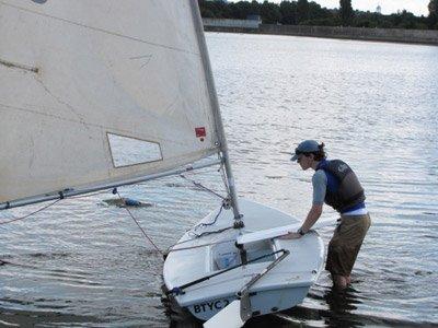Sailing Clothes Shorts