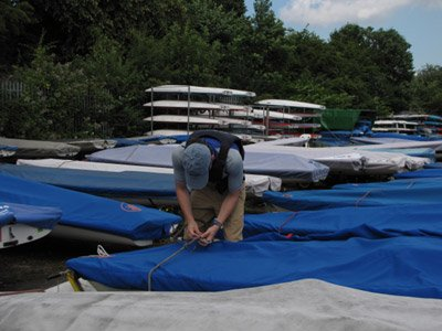Used Boats Covers