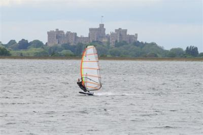 We do Windsurfing Too!