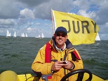 Jos Spijkerman - International Sailing Umpire