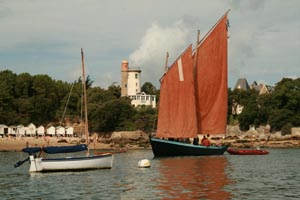 A restored Sinagot.