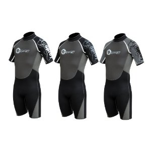 Men's Osprey Shortie Wetsuit