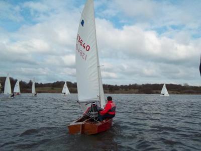 Lots of Sail Twist